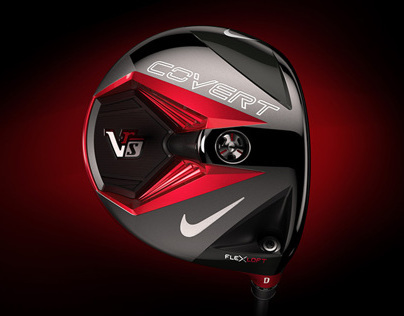 :: Nike Golf | Covert Driver