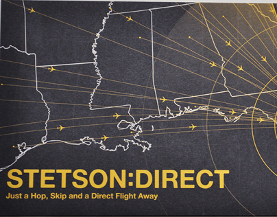 Direct Flight Mailer