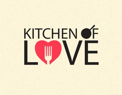 Kitchen Of Love Logo