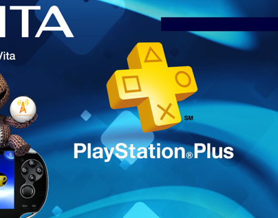 PlayStation Plus - Exclusives