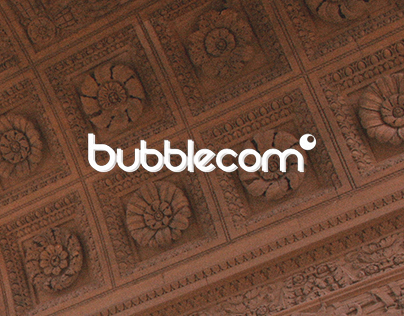 Bubble Com - Website