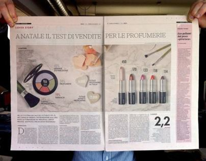 MODA24 n° 34 - Handmade Data Visualization