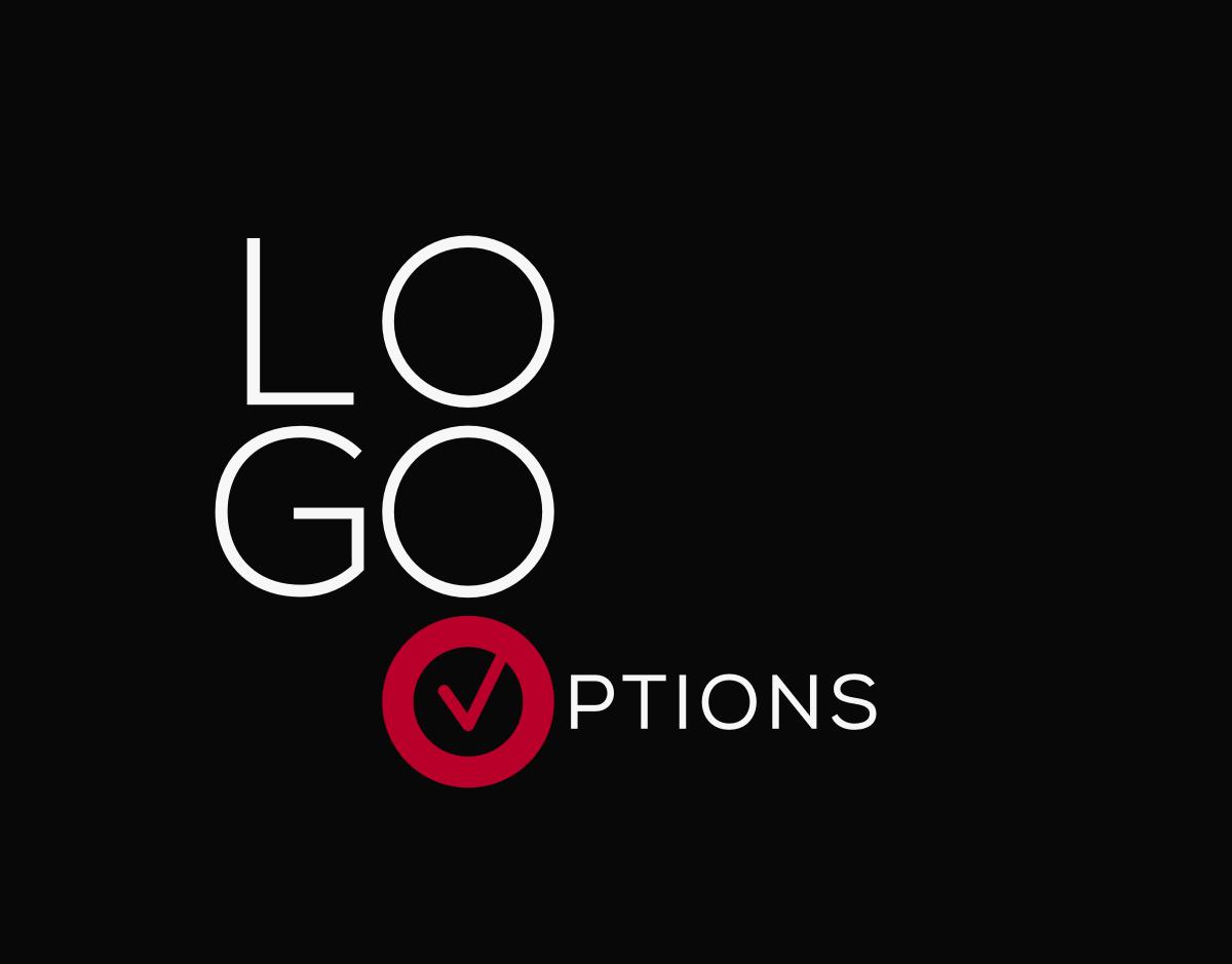Logos - options & choices.