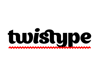Typographic logos & lettering