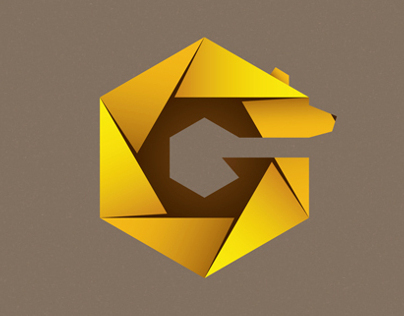 Grid Bear - Corporate Identity