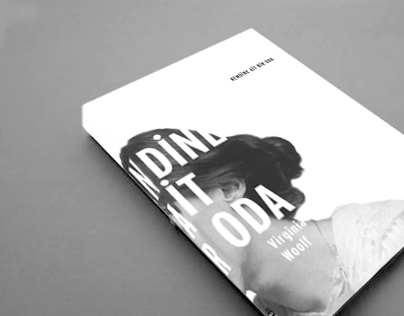 Virginia Woolf Book Series