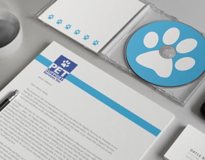 Pet Support Services Campaign