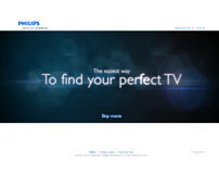 Philips' TV Buying Guide