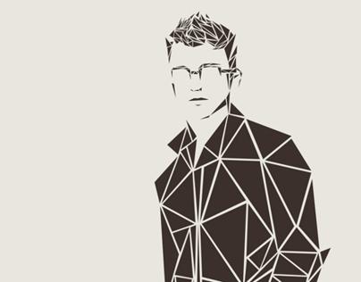 Illustration / Polygon Portraits