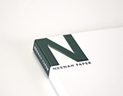 Neenah Paper - Creative (un)Blocks