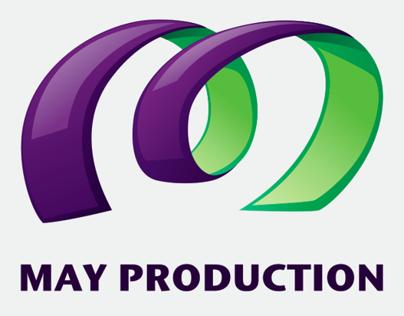 May Production Logo