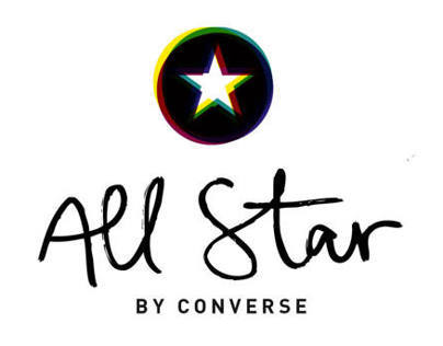 All Star by Converse