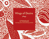 Wings of Desire: Domestic Violence