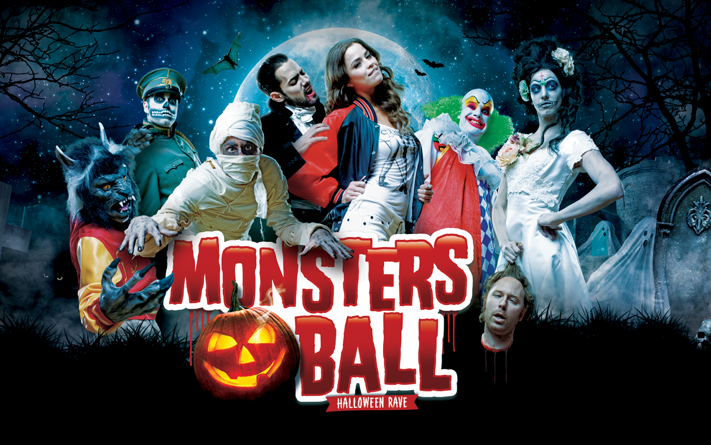 Monsters Ball