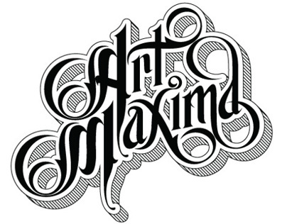 Graffiti-logo