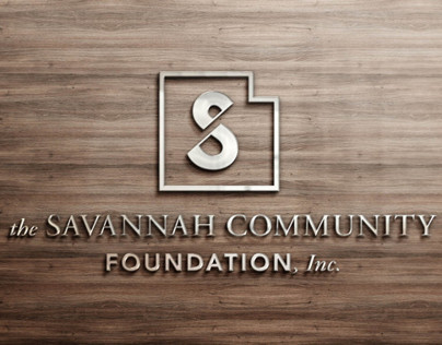 Savannah Community Foundation Identity