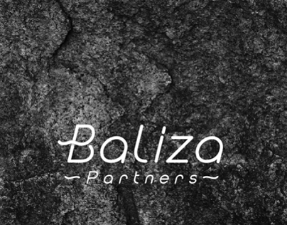 Baliza Partner_Branding (work in progress)
