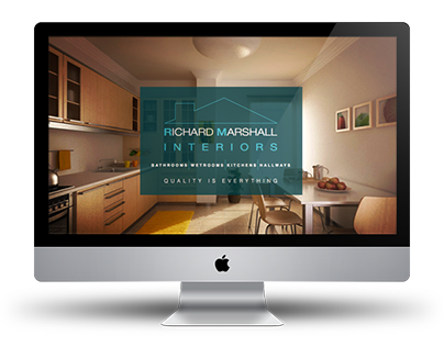 RICHARD MARSHALL INTERIORS