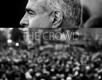 ~The Crowd