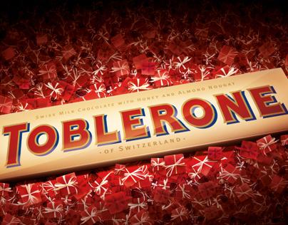 Toblerone - Got Bigger