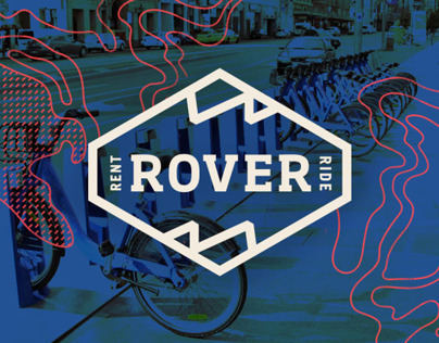 Urban Bike: Rover