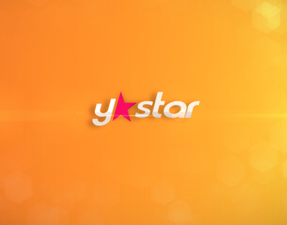 Y-STAR Channel Network Rebrand 2012 Spring
