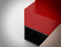 Stijl - Modular Display Furniture