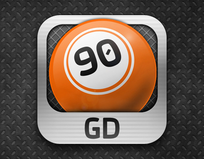Gioco Digitale, bingo app's icon