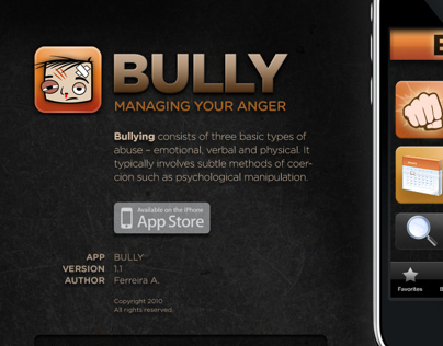BULLY iPhone App