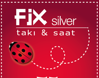 Fix Silver New Year