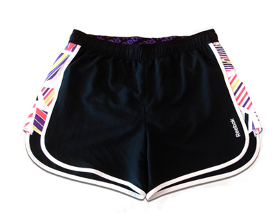Reebok CORE RUNNING SHORT Graphics