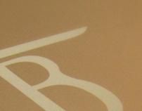 Tarek Beshir Designs Logo