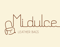 Mi Dulce María, Leather Bags