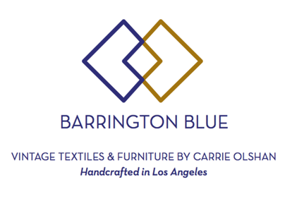 Barrington Blue