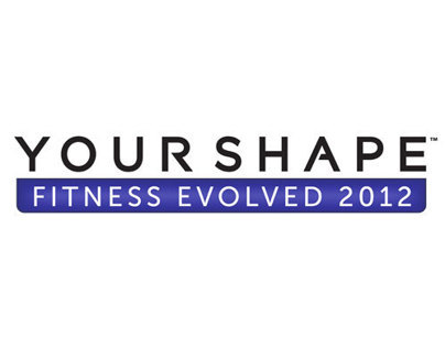 YOUR SHAPE - Fitness Evolved 2012 - User Interface