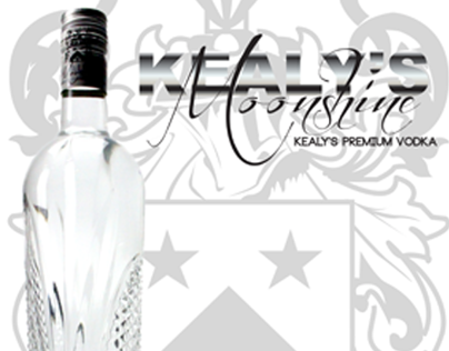 Moonshine Vodka