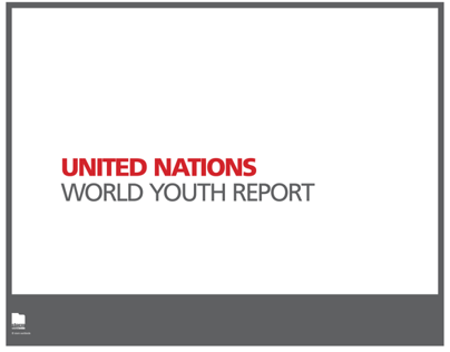 United Nations World Youth Report