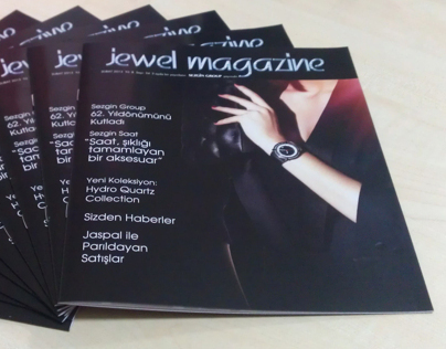 Jewel Magazine 34