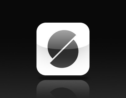 Soundm* | iOS music app