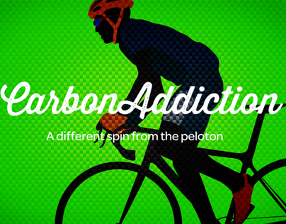 CARBONADDICTION.NET IDENTITY