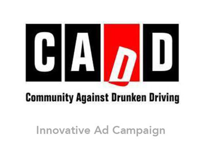 CADD - Dont Drink & Drive Ad