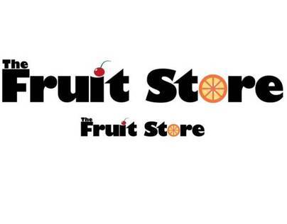The Fruit Store Logotype
