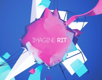 Imagine RIT Posters