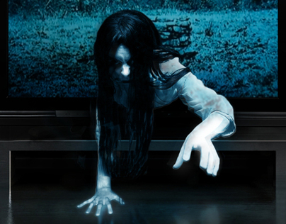 Smart Tv Cinema 3D - The Ring