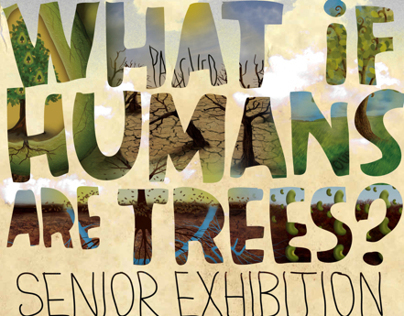 What If Humans Are Trees?