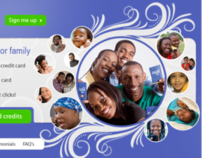 Tigo Africa website