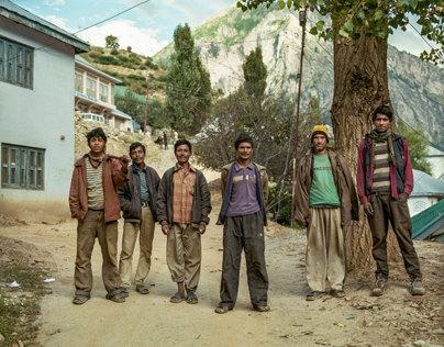 India on Film