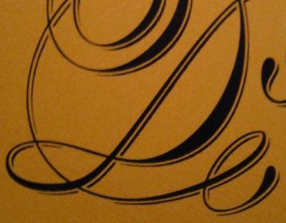 D / Simpl3 Tipográfica