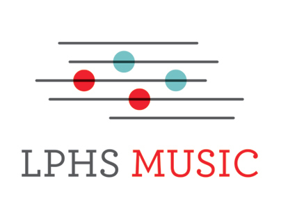 Music Department Branding
