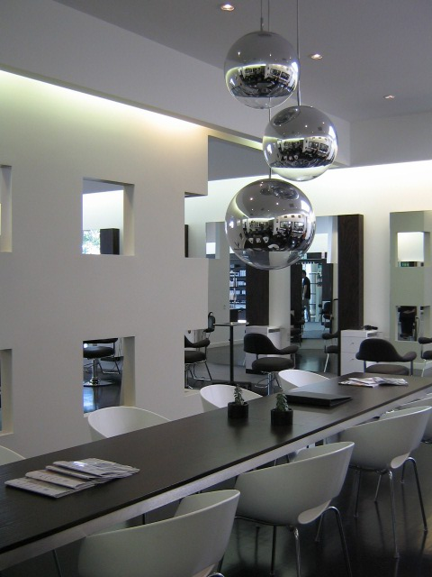 Salon Celebrity Design: Juan Juan: Beverly Hills